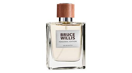 Bruce Willis Personal Edition Eau de Parfum (1)