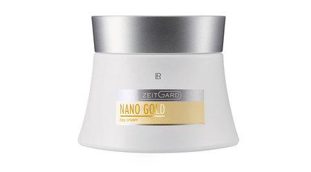 Nanogold Krem na dzień (1)
