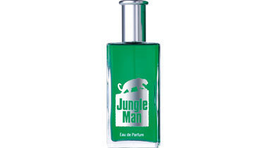 Jungle Man Eau de Parfum (1)