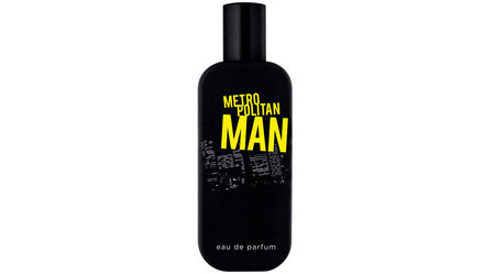 Metropolitan Man Eau de Parfum (1)