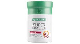 Super Omega Kapsułki