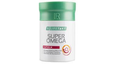 Super Omega (60 kapsułek) (1)