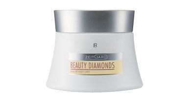 Beauty Diamonds Krem na noc (1)