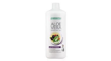 Aloe Vera Drinking Gel Açaí Pro Summer (1)