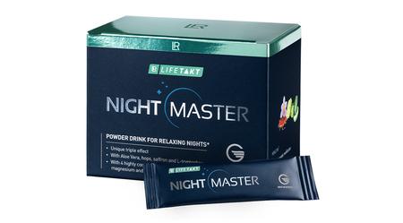 Night Master (30 saszetek) (1)