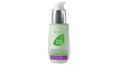 Aloe Vera Nawilżające serum do twarzy 24h (1)