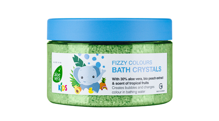 AV Kids Fizzy Kryształki do kąpieli (1)