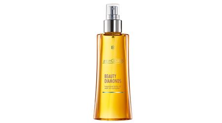 Beauty Diamonds Luksusowy olejek do ciała (1)