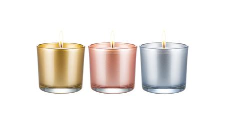 Świece zapachowe Trójpak - dowolna kombinacja (1)