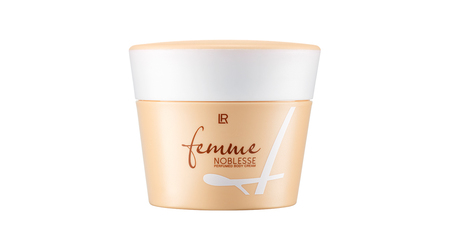 Femme Noblesse Perfumowany krem do ciała (1)