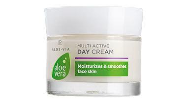 Aloe Vera Multiaktywny krem na dzień (1)
